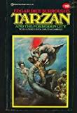 Tarzan and the Forbidden City: (#20)