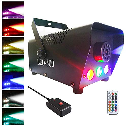 Easife Fog Machine with