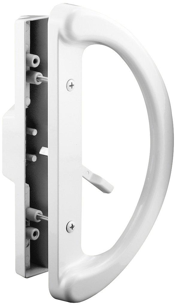 Prime-Line C 1225 Sliding Patio Door Handle Set - Replace Old or ...