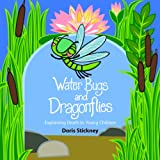 Water Bugs and Dragonflies, Doris Stickney, 0829818588