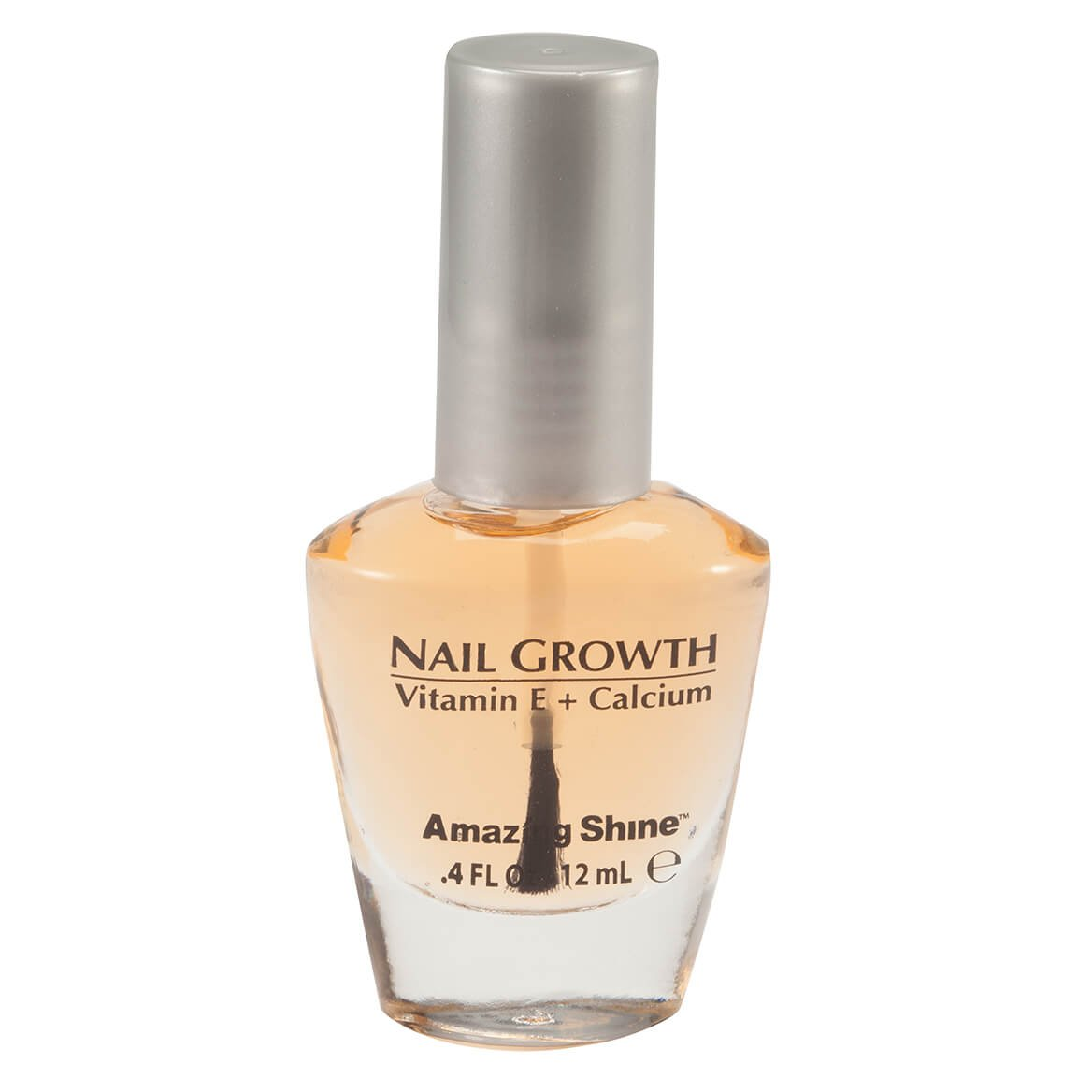 Amazon.com : Nail Growth with Vitamin E & Calcium by AsWeChange ...