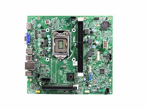 Socket Sff - Dell Optiplex 3020 SFF Intel H81 Chipset LGA1155 Socket DDR3 SDRAM 2 Memory Slots Motherboard WMJ54 0WMJ54 CN-0WMJ54 7DM3J