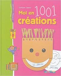 Moi en 1001 créations