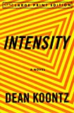 Intensity, Dean Koontz, 0679765034
