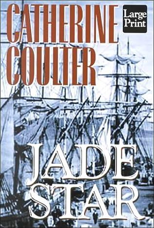 book cover of Jade Star