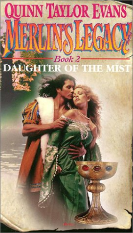 Daughter Of The Mist  Merlin's Legacy Band 2