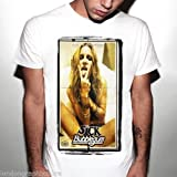 Details about horror, zombie t shirt, rob zombie, devils reject, LA, California, Halloween, NY (XL)