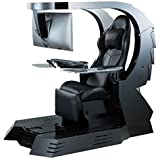 IW-J20 IMPERATOR WORKS Computer station,support triple monitors