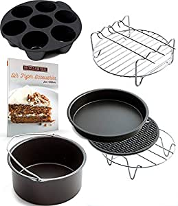 Amazon Com Xl Air Fryer Accessories Xl For Power Airfryer