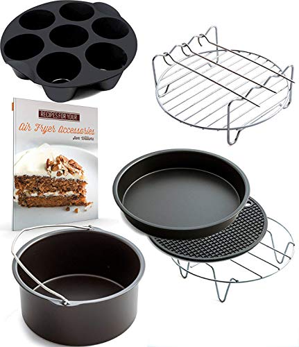 XL Air Fryer Accessories