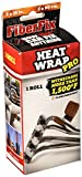 FiberFix Repair Wrap Pro - Extreme Repair Tape 100x Stronger than Duct Tape
