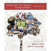 Essentials of Human Development : A Life-Span View