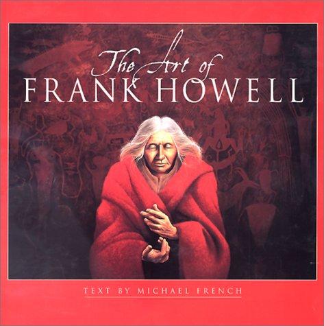 The Art of Frank Howell