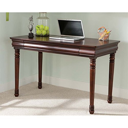 Liberty Furniture 709-BR70 Carriage Court Student Desk, 48