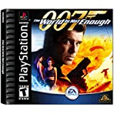007 The World Is Not Enough PS
