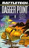 Dagger Point, Thomas S. Gressman, 0451457838