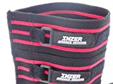 Inzer Advance Designs XT Knee Sleeves Xlarge Black