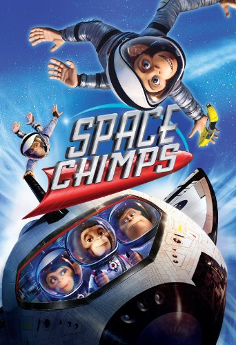 Amazon Com Space Chimps Andy Samberg Cheryl Hines Jeff