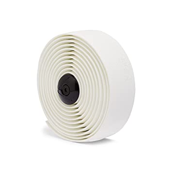 White FP7716U40OS Fabric Knurl Tape