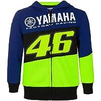 Valentino Rossi Colección Yamaha Dual Sudadera Niños