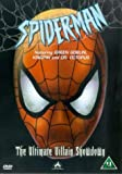 Spider-Man - The Ultimate Villain Showdown [DVD] [2002]