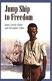 """Jump Ship to Freedom (Arabus Family Saga)"" av James Collier"