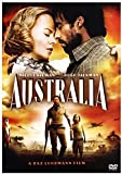Australia [DVD] [Region 2] (English audio) by Hugh Jackman