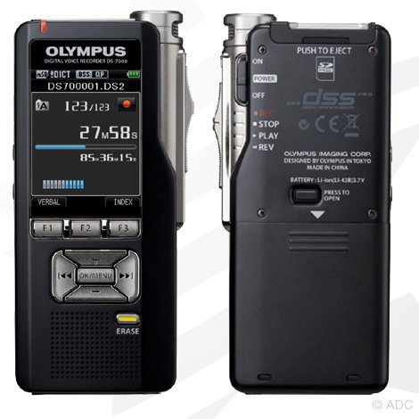 Olympus DS-7000 Digital