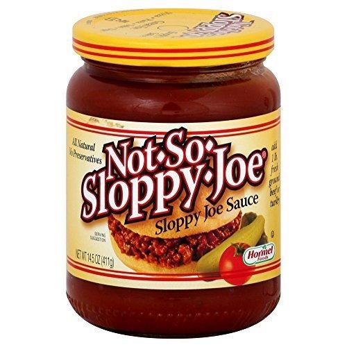 Sloppy Joe Mix