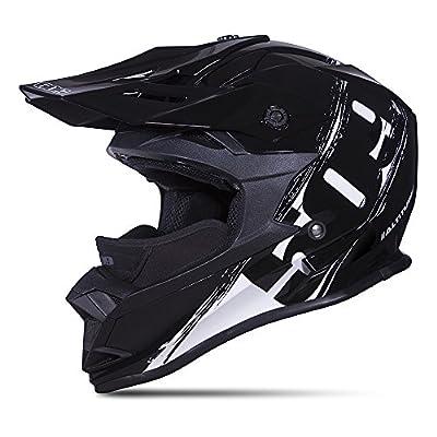 509 Altitude Helmet - Blacklist