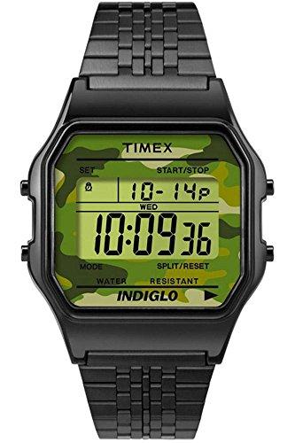 Timex Mens NWT TW2P67100 Digital Casual Watch