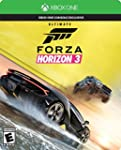 Forza Horizon 3: Ultimate Edition - X...