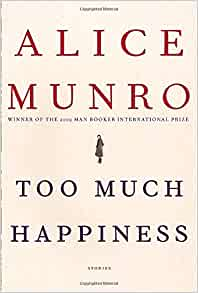 alice munro the found boat The short story the found boat by alice munro is an allegory of female  sexuality the flood, which is capitalized throughout, is symbolic of both the  female.