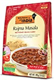 Kitchens Of India Ready To Eat Rajma Masala, Red Kidney Bean Curry, 10-Ounces (Pack of 6)