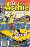 Archie #474 (August 1998)