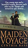 Maiden Voyage, Cynthia Bass, 0553580639
