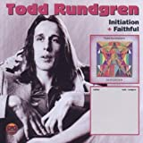 Initiation & Faithful By Todd Rundgren (2011-10-03)