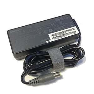 Lavolta-Adaptador de corriente alterna para Lenovo Thinkpad T520, X220, E220s, T420i y T420s-Power-Ordenador portátil (TM) de marca () con enchufe europeo