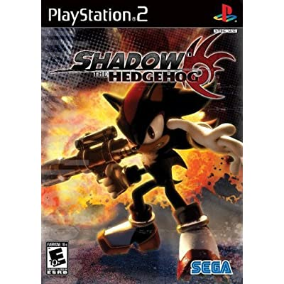 shadow-the-hedgehog-playstation-2