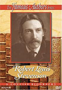 Famous Authors: Robert Louis Stevenson