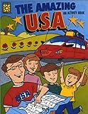 The Amazing U. S. A., Sara E. Freeman, 1552542629