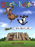 Bucky Katt's Big Book of Fun, Darby Conley, 0740741365