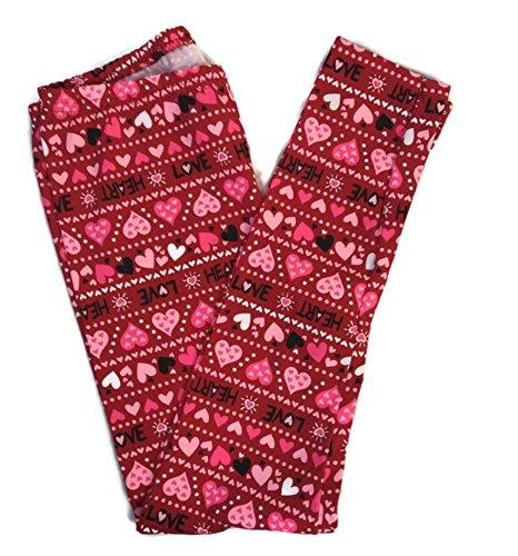 Valentines Day Pants - 9