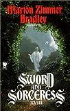 Sword and Sorceress, Marion Zimmer Bradley, 0886779960