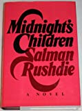 Midnight's Children, Salman Rushdie, 039451470X