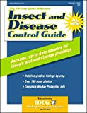 Insect and Disease Control Guide, , 1892829010