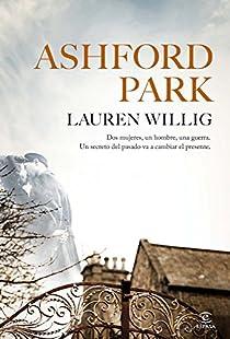 Ashford Park par Willig