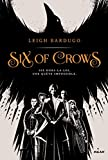vignette de 'Six of crows n° 1 (Leigh Bardugo)'