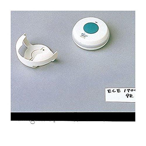 パナソニック 視聴覚補助通報装置 ワイヤレス浴室コール発信器 ECE1704P B07D1KW7LV
