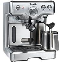 Breville 800ESXL 15-Bar Espresso Machine